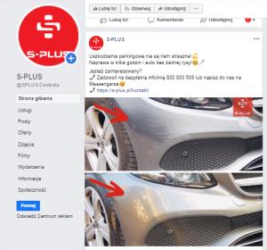 S-PLUS 1