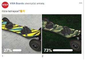 VIXA BOARDS 1