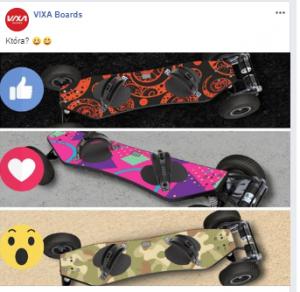 VIXA BOARDS 7
