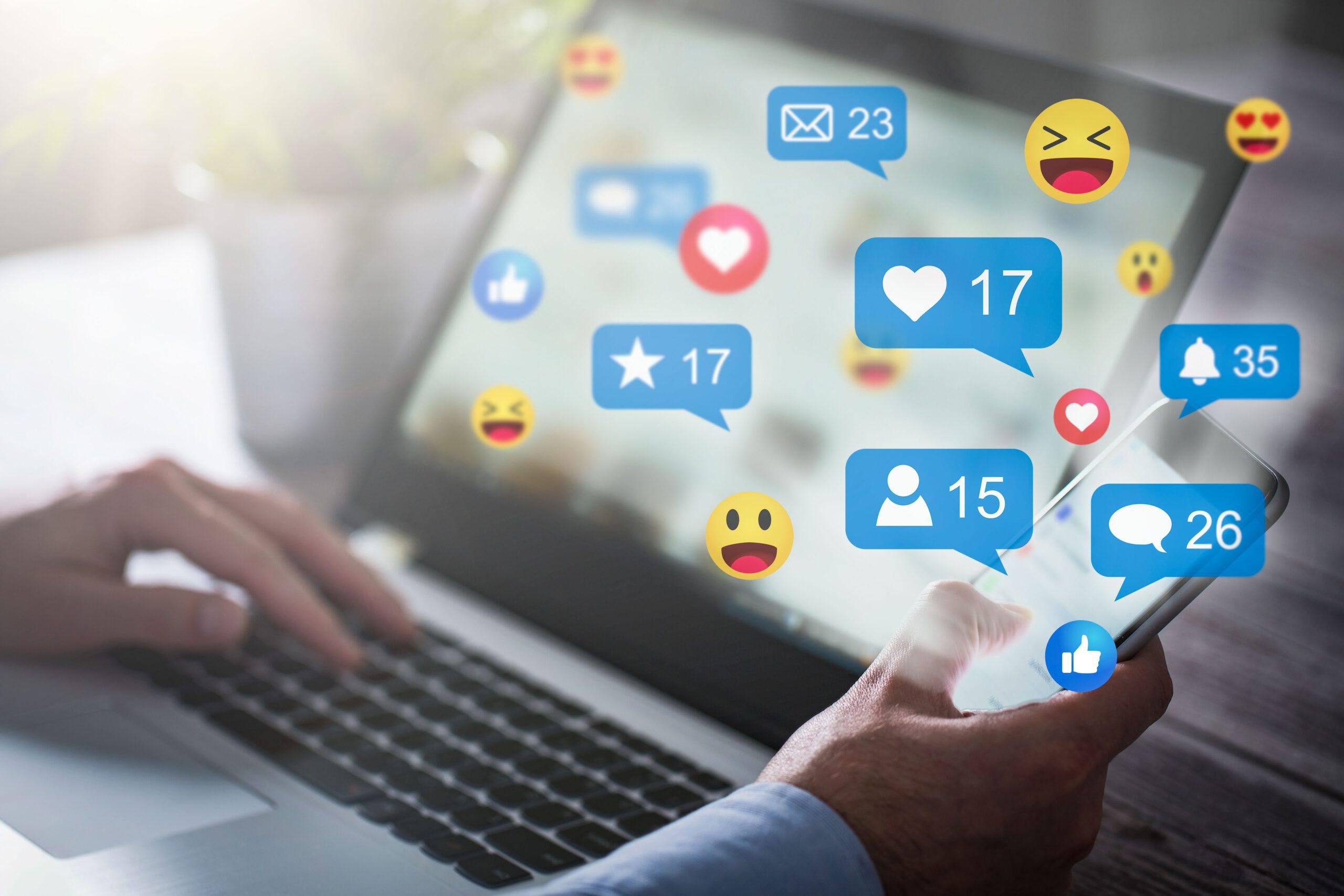 Social Media Katowice