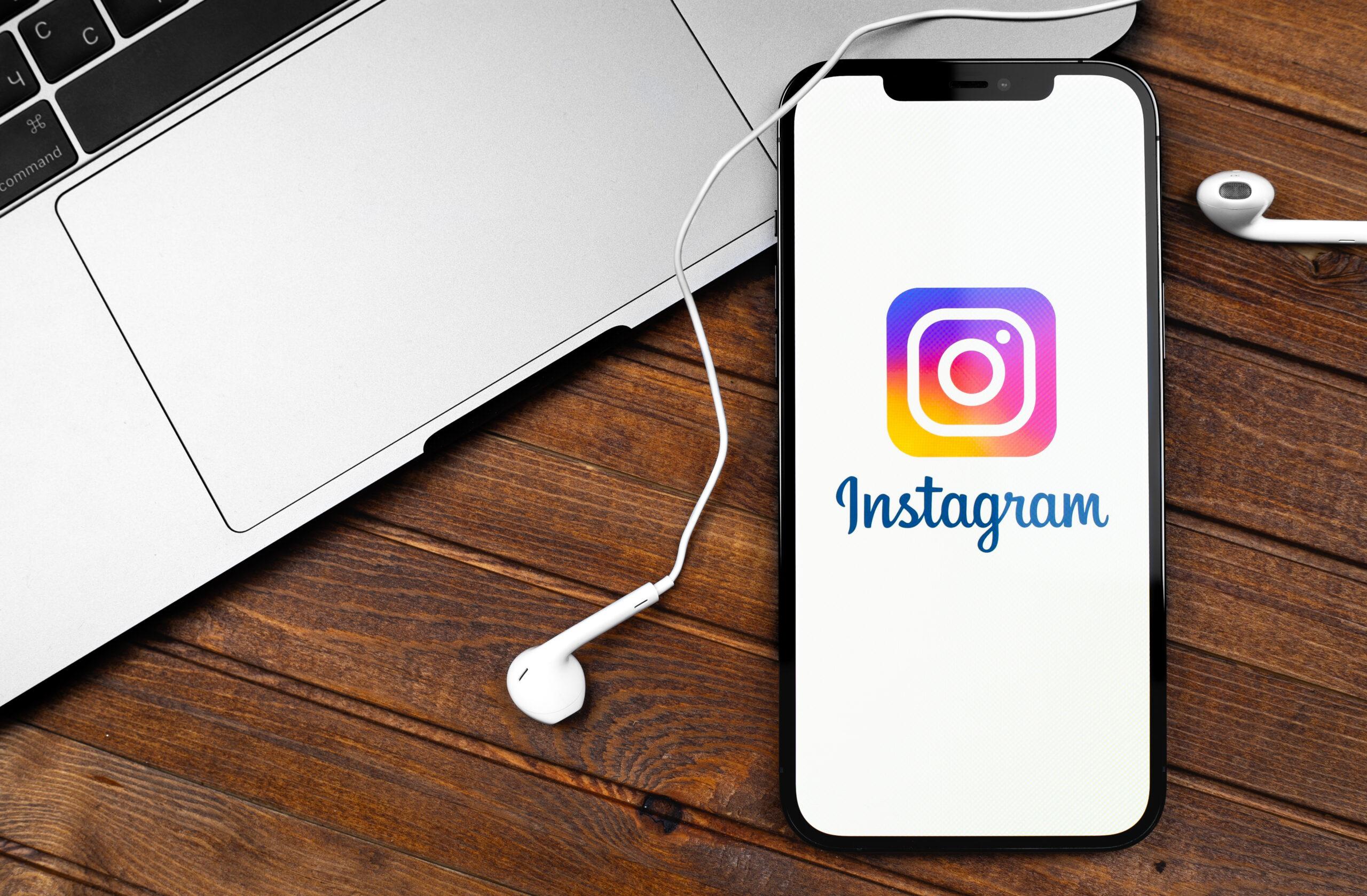 Instagram nowości